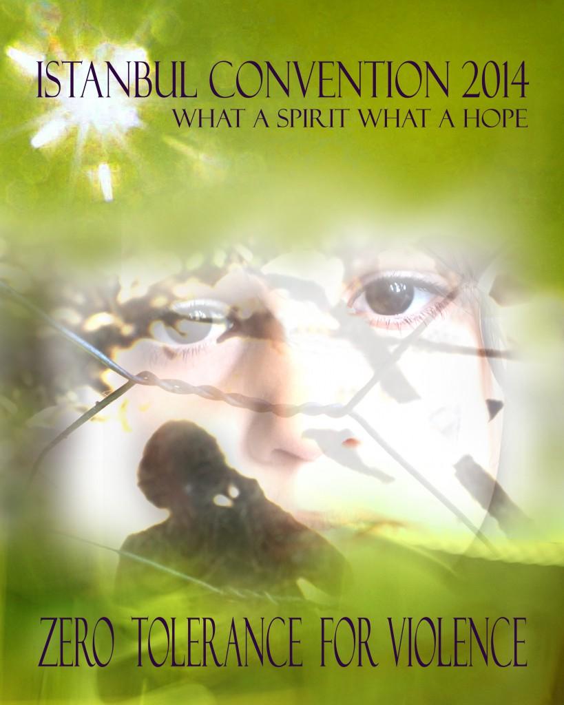 Istanbul Konventionen