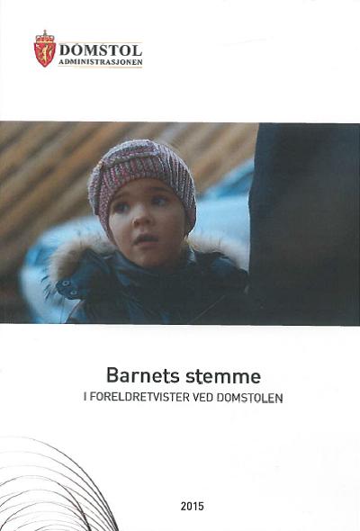 DVD Barnets stemme 2